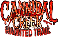 Cannibal Creek Haunted Trail
