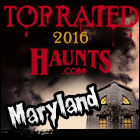 Top Rated in 2016 by Haunts.com